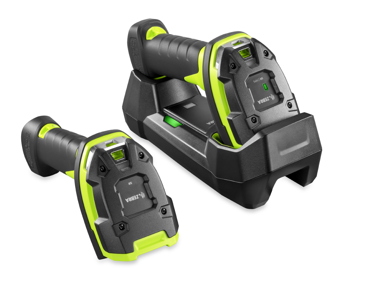 3600 Ultra-Rugged Scanner