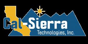 Cal-Sierra Logo