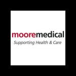 Moore Medical Logo