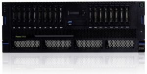 IBM Power Systems scale-out server