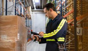 Level Up Your Warehouse Operation