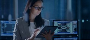 Data security solutions for your managed print services