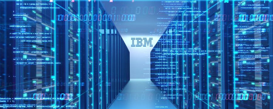 IBM Banner