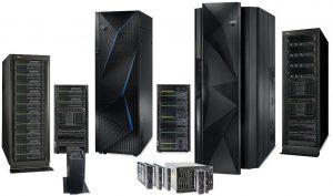 IBM ISeries Legacy Servers