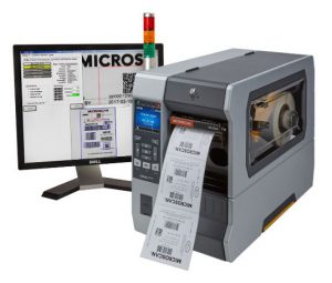 LVS-7510 Print Quality Inspection System