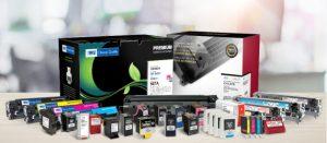 Remanufactured Printer Cartridges